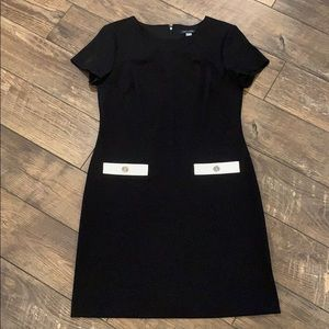 Tommy Hilfiger Black Dress